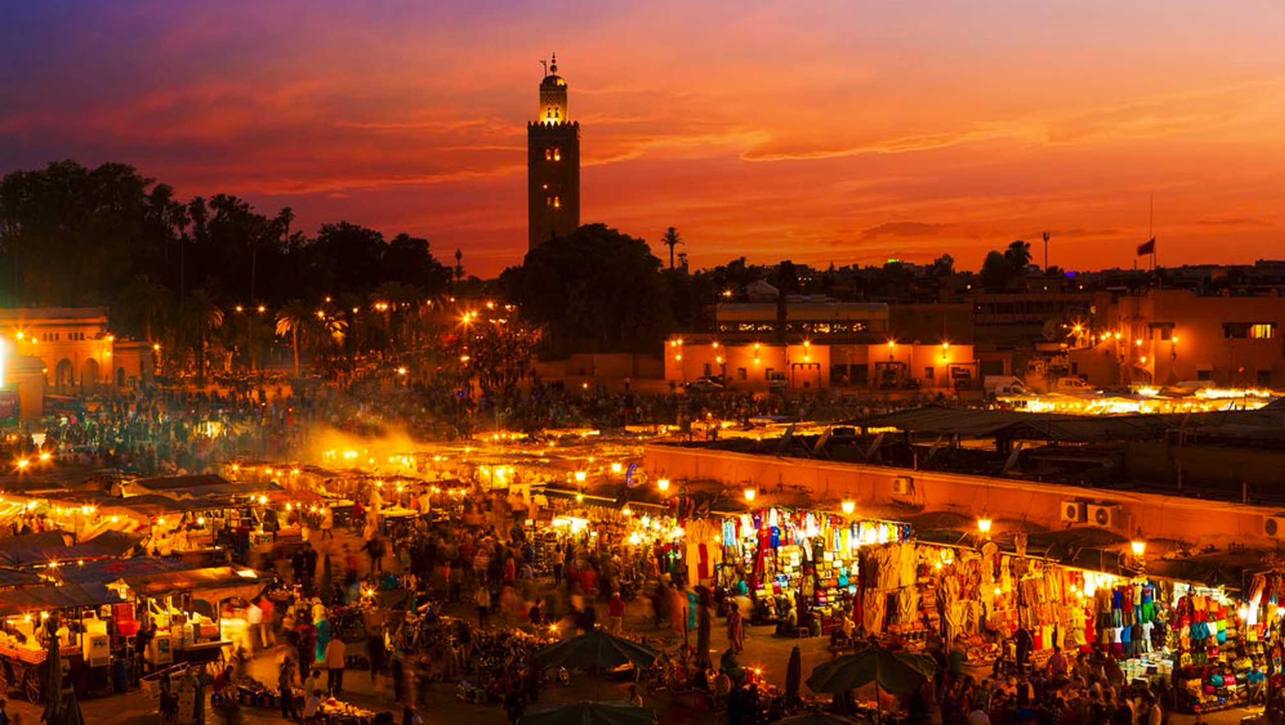 Welcome to <br> ALL IN KIZOMBA FESTIVAL <br> MARRAKECH