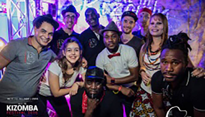 All in kizomba festival 201633