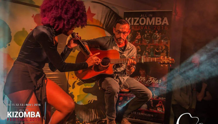 All in kizomba festival 201652