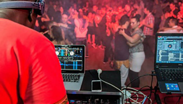 All in kizomba festival 20167