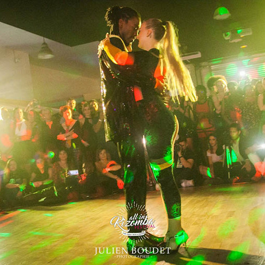All in kizomba festival 2017 32