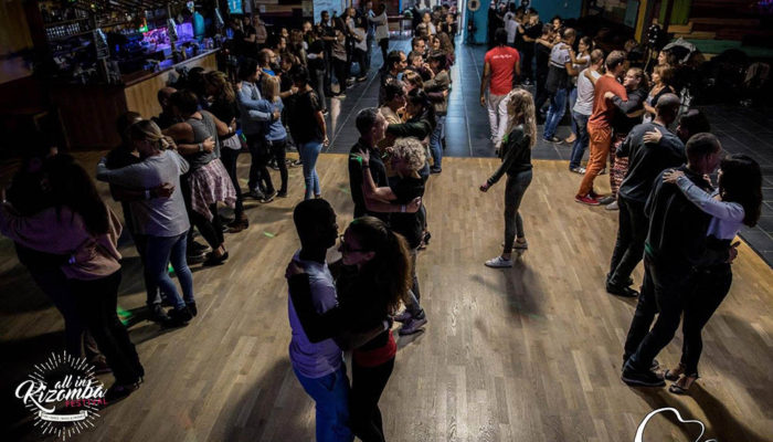 All in kizomba festival 2017 14