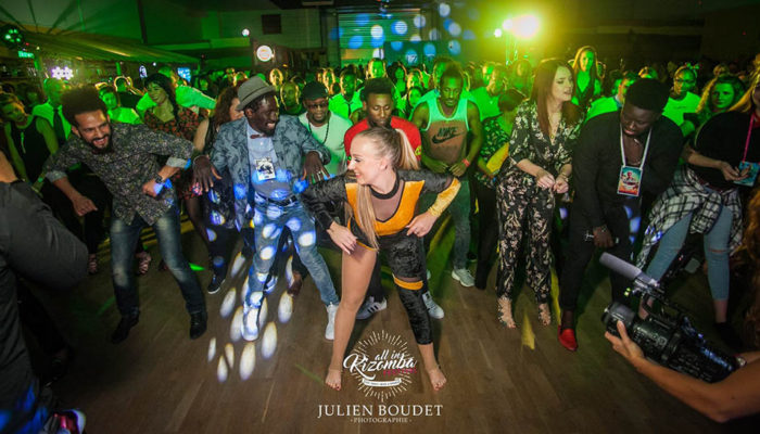 All in kizomba festival 2017 22